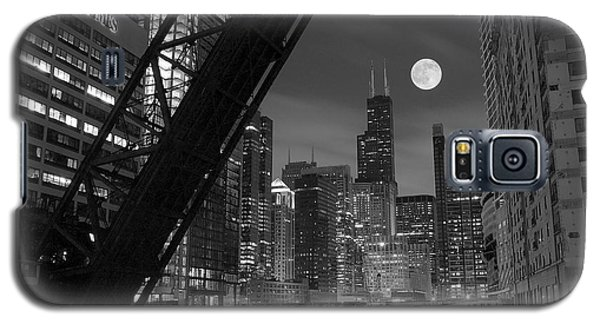 Chicago Pride Of Illinois Galaxy S5 Case
