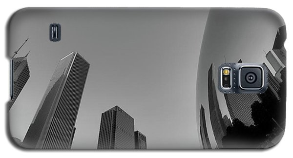 Chicago Reflections Galaxy S5 Case