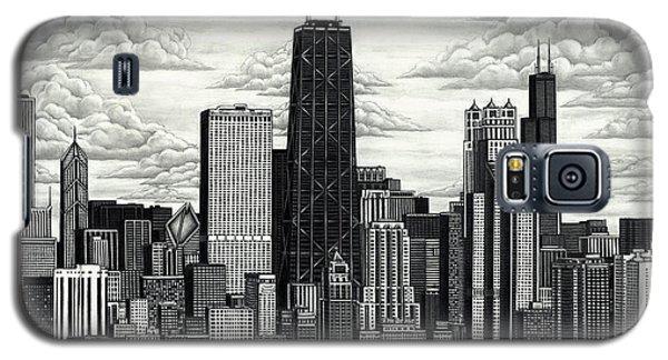 I Love Chicago Volume 1 Galaxy S5 Case