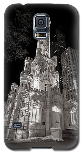 Chicago Water Tower Galaxy S5 Case