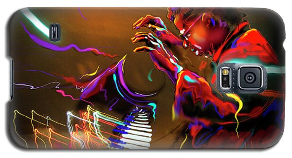 Chick Corea Galaxy S5 Case
