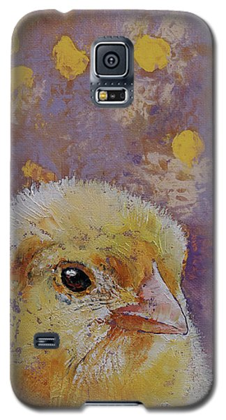 Chick Galaxy S5 Case