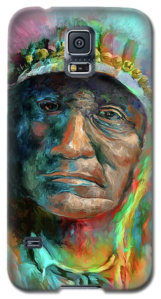 Chief 2 Galaxy S5 Case