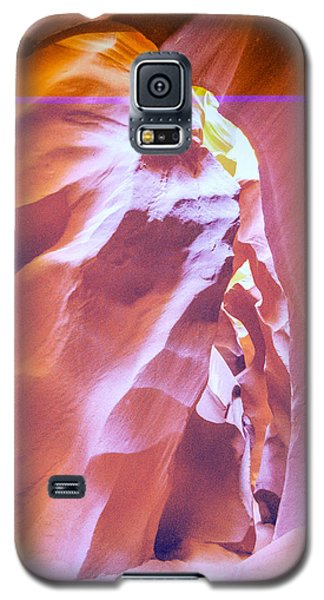 Chief Antelope Galaxy S5 Case
