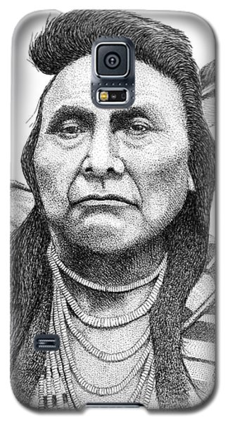 Chief Joseph Galaxy S5 Case