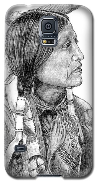Chief Joseph Of Nes Perce Galaxy S5 Case