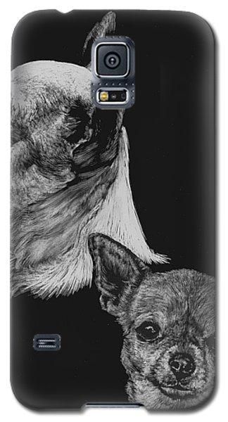Chihuahua Galaxy S5 Case