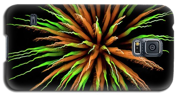 Chihuly Starburst Galaxy S5 Case
