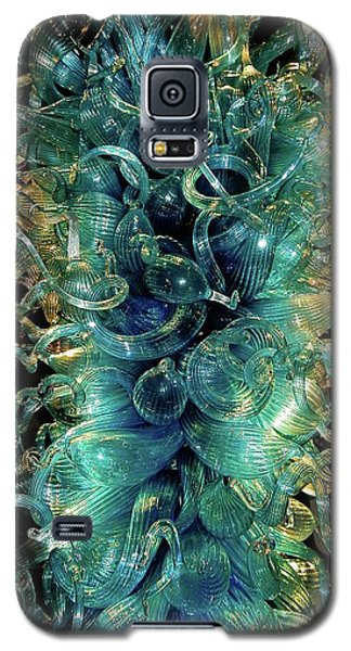 Chihuly01 Galaxy S5 Case