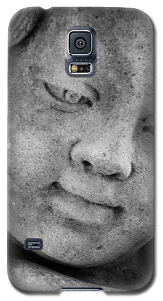 Child Gaze Galaxy S5 Case
