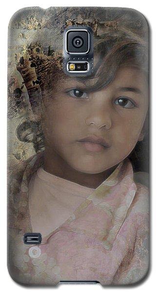 Childlike Faith Galaxy S5 Case