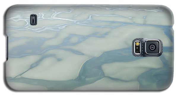 Chilkat River Patterns Galaxy S5 Case