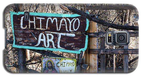 Chimayo Art Galaxy S5 Case