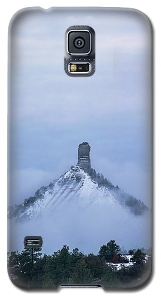 Chimney Rock Rising Galaxy S5 Case