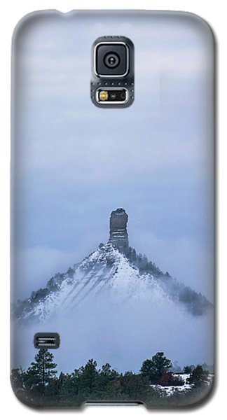 Chimney Rock Rising Galaxy S5 Case