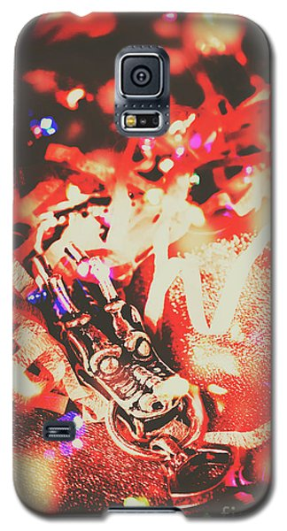 Dragon Galaxy S5 Case - Chinese Dragon Celebration by Jorgo Photography - Wall Art Gallery