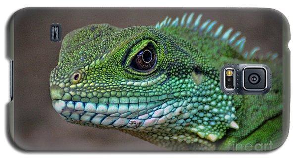 Chinese Water Dragon Galaxy S5 Case by Savannah Gibbs