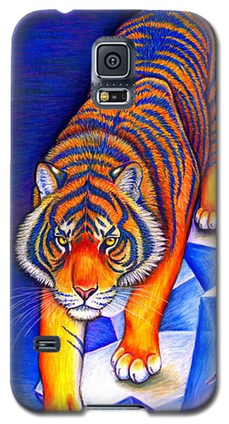 Chinese Zodiac - Year Of The Tiger Galaxy S5 Case