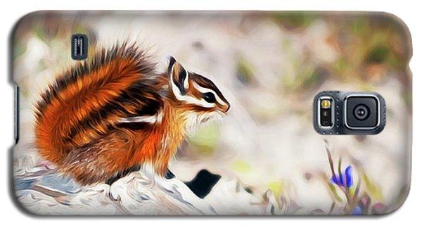 Chipper Galaxy S5 Case