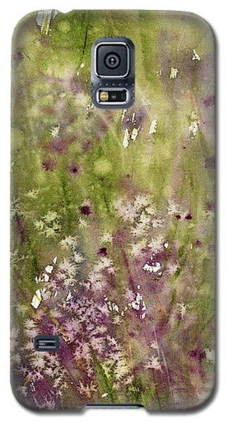 Chive Garden Galaxy S5 Case by Judith Levins