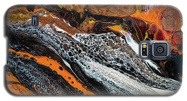 Chobezzo Abstract Series 1 Galaxy S5 Case