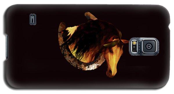Choctaw Ridge Galaxy S5 Case