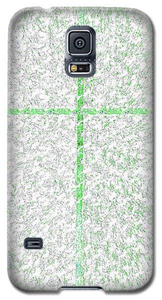 Choose Jesus Galaxy S5 Case