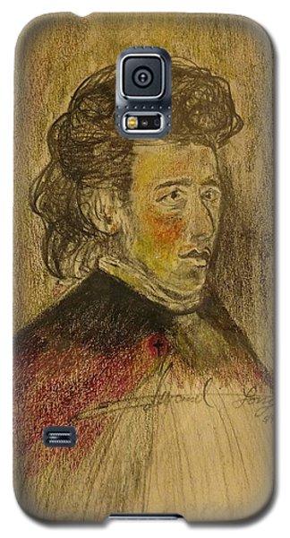 Chopin Galaxy S5 Case
