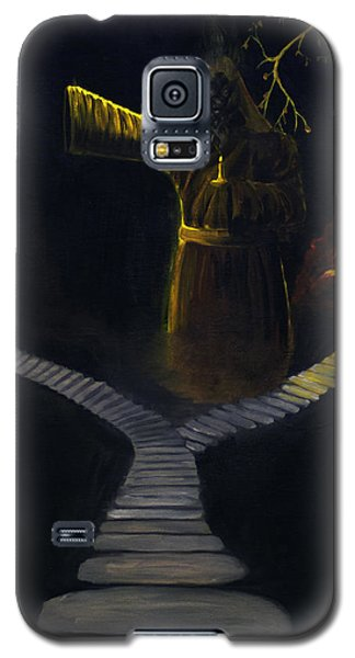 Chosen Path Galaxy S5 Case by Brian Wallace