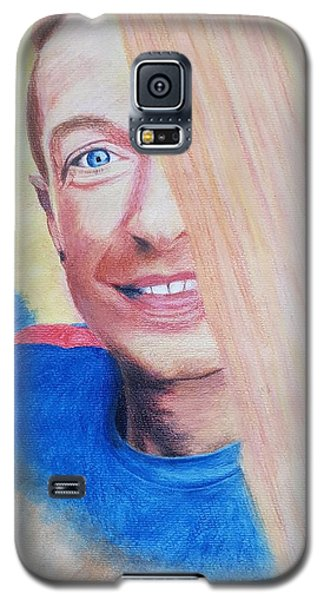 Chris Martin Galaxy S5 Case
