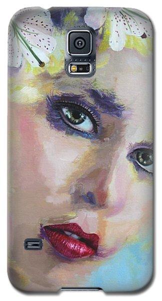 Chris Galaxy S5 Case