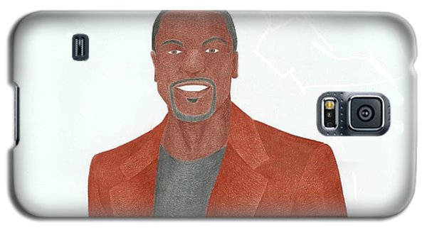 Chris Tucker Galaxy S5 Case