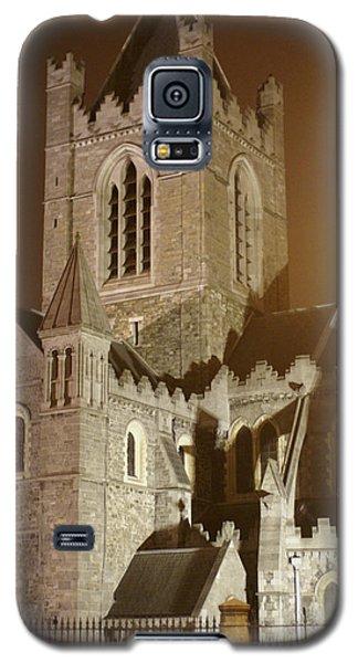 Christ Church Dublin Ireland Galaxy S5 Case