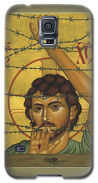 Christ Of Maryknoll - Rlcom Galaxy S5 Case