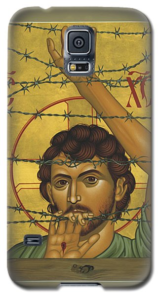 Christ Of Maryknoll - Rlcom Galaxy S5 Case