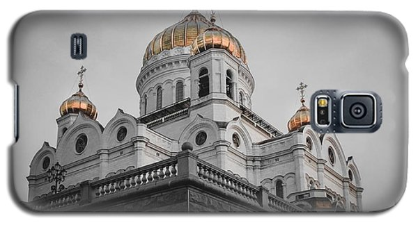 Christ The Savior Cathedral Galaxy S5 Case