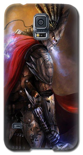 Christ Within Galaxy S5 Case