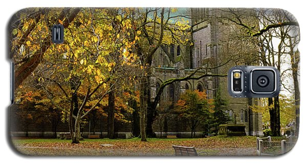 Christchurch Cathedral Galaxy S5 Case