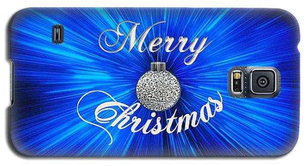 Christmas Brillance Galaxy S5 Case