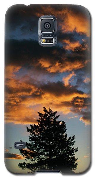 Christmas Eve Sunrise 2016 Galaxy S5 Case