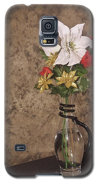 Christmas Pitcher Galaxy S5 Case