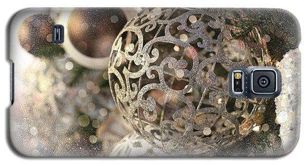 Christmas Galaxy S5 Case