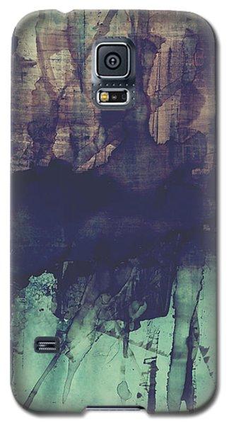 Christmas Shopping Galaxy S5 Case