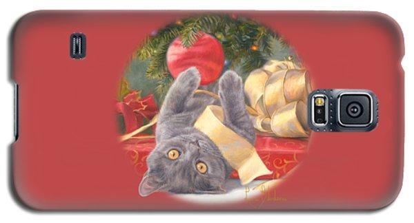 Christmas Surprise Galaxy S5 Case