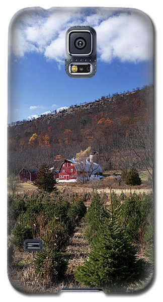 Christmas Tree Shopping Galaxy S5 Case