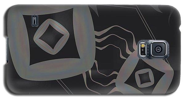 Chromoid Galaxy S5 Case