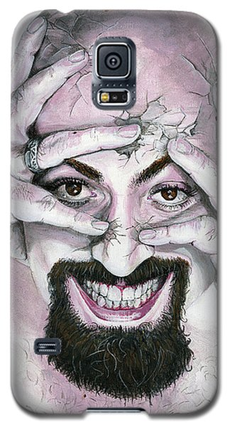 Chrysalis? Galaxy S5 Case