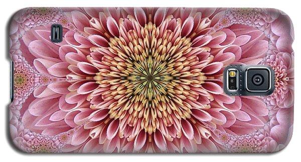 Chrysanthemum Beauty Galaxy S5 Case