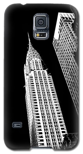 Chrysler Nights Galaxy S5 Case by Az Jackson