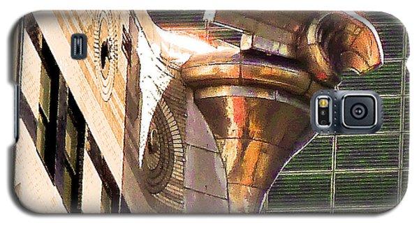 Chrysler Radiator Cap 1 Galaxy S5 Case